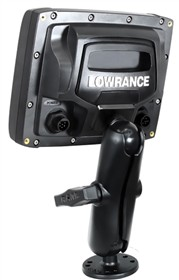 lowrance ram 101 lo11