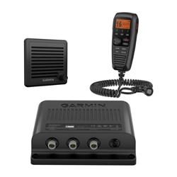 """<ul> <li>Marine Radio</li> <li><span class=""""diff1"""">Class D Digital Selective Calling</span> <li>25 W (Max)/ 1 W (Min) Transmission Power </li> <li><span class=""""diff2"""">NOAA Weather Alerts </span></li> <li>Built-in GPS Receiver</li> <li>Intercom Capable</li> </ul>"""