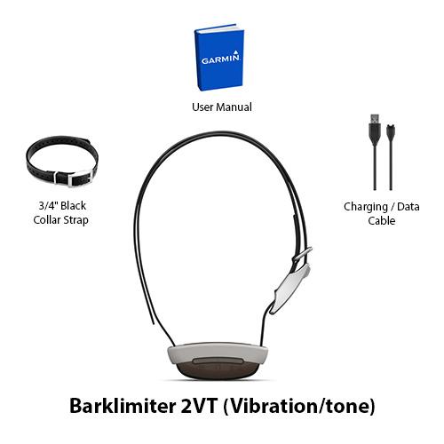 barklimiter 2vt vibration tone