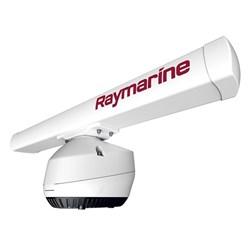 <ul> <li>4kW 4' Open Array Radar</li> <li>Superior Bird Mode</li> <li>Enhanced Radar Imaging</li> <li>Best in Class Target Tracking</li> <li>Real Time Heading Updates</li> <li>True Trails</li> </ul>