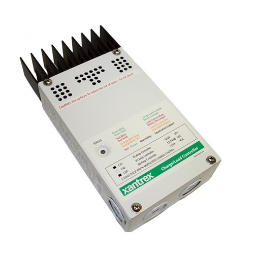xantrex c series solar charge controller 60 amps