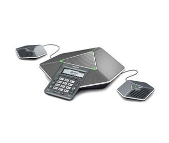 yealink video conferencing phone