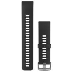 """<ul> <li><span class=""""blackbold"""">Watch Band</span></li> <li>Silicon Band</li> <li>Sleek Design</li> <li>Pins and Removal Tools Included</li> </ul>"""