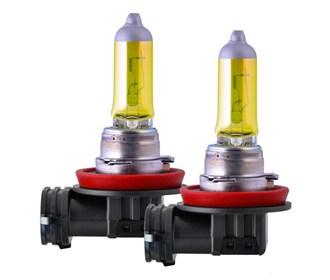 piaa h11 solar yellow light bulb 2 pack