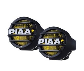 piaa lp530 3.5 inch led ion fog light 2 pack