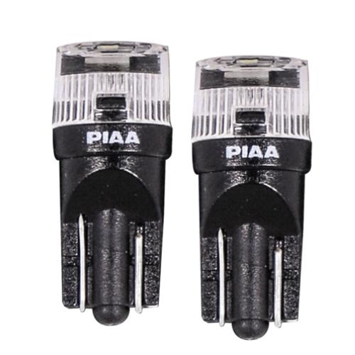 piaa led wedge bulb 2 pack
