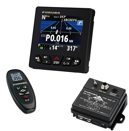 furuno navpilot 300 pg autopilot system navpilot 300/pg