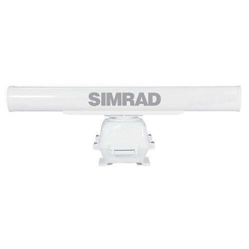 simrad 10kw 4 feet open array radar