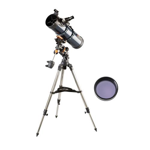celestron astromaster 130eq newtonian w motor drive basic imaging