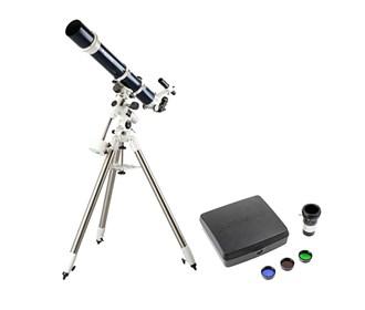 celestron omni xlt 102 refractor telescope intermediate imaging