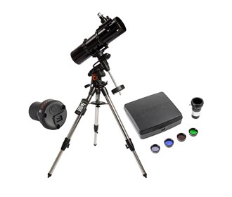 celestron advanced vx 6 inch newtonian basic imaging