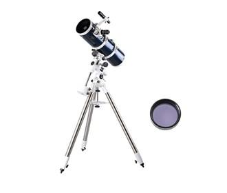 celestron omni xlt 150 newtonian telescope basic imaging