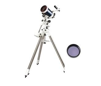 celestron omni xlt 127 sct basic imaging
