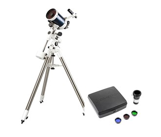 celestron omni xlt 127 sct intermediate imaging