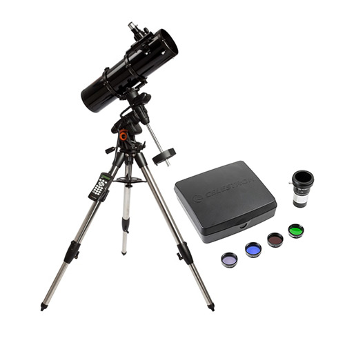 celestron advanced vx 6 inch sct basic