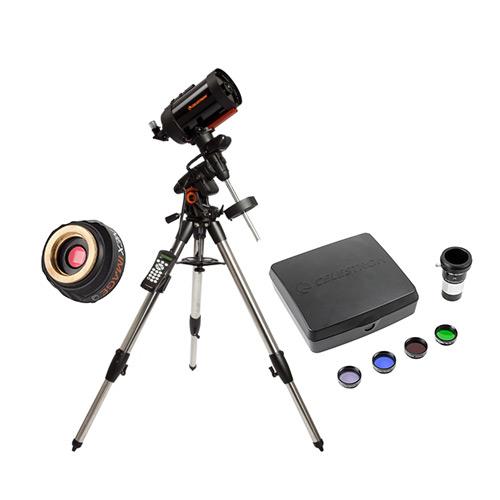 celestron advanced vx 6 inch sct deluxe imaging