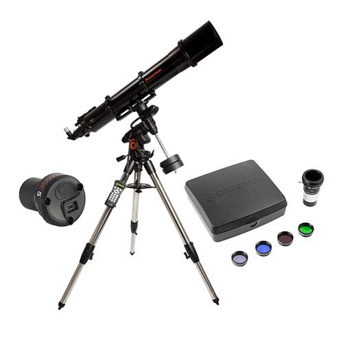 celestron advanced vx 6 inch refractor basic imaging