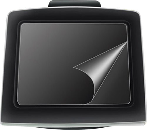 screen protector tomtom 3.5