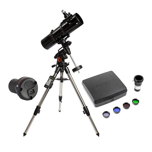celestron advanced vx 8 inch newtonian basic imaging