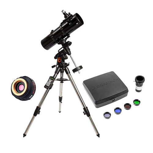 celestron advanced vx 8 inch newtonian advanced imaging