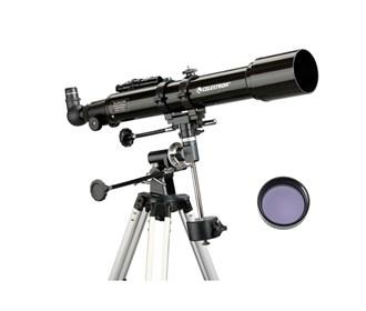 celestron powerseeker 70eq refractor basic imaging