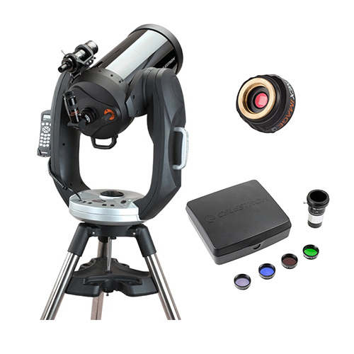 celestron cpc 925 gps sct deluxe imaging