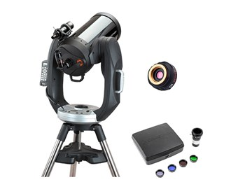 celestron cpc 925 gps sct advanced imaging