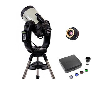 celestron 11009 advanced imaging