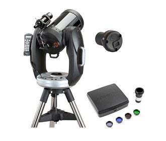 celestron cpc 800 gps sct basic imaging