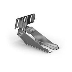 Product # 010-12784-02 <br/> <ul> <li>Replacement Mount</li> <li>Stainless Steel Material</li> <li>Attaches to the Transom of the Boat</li> </ul>