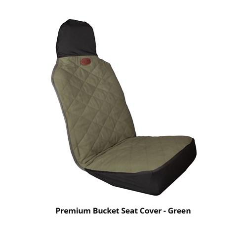 petsafe premium bucket seat cover