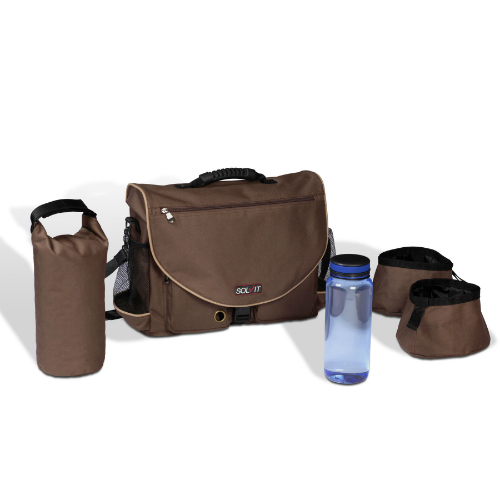 petsafe travel organizer kit