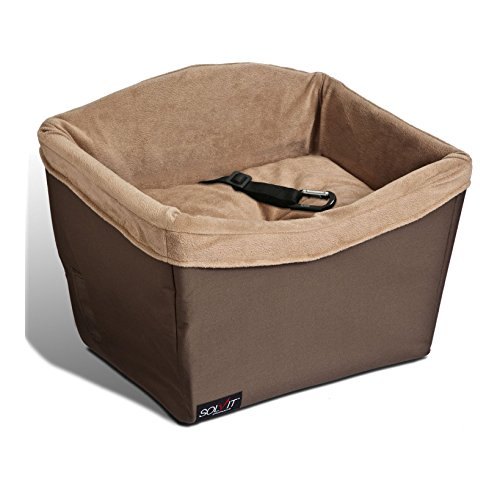 petsafe standard pet safety seat