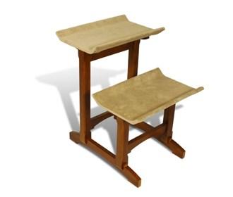 petsafe double seat cat furniture