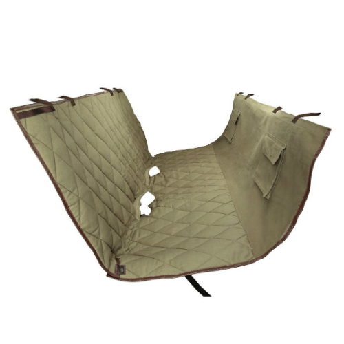 petsafe deluxe hammock seat cover