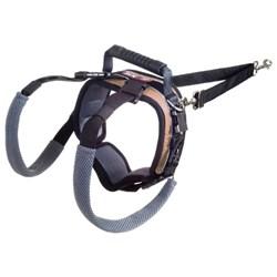 "<ul> <li><span class=""blackbold"">Rear Only Harness</span></li> <li>Convenient &amp; Safe Way To Improve Mobility</li> <li><span class=""bluebold"">Reduces Stress</span></li> <li>Specially-Shaped Protector Panel</li> <li>Breathable Comfortable Mesh Liner</li> <li>Rubberized Lifting Handle</li> <li>Lifting Leash</li> <li>Easy To Clean</li> </ul>"