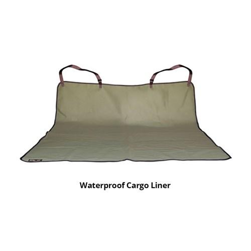 solvit waterproof cargo liner