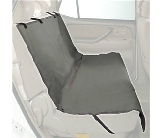 solvit waterproof bench seat cover extra wide
