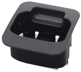 icom charger adapter for gm1600