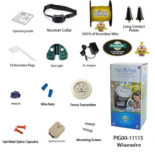 petsafe pig00 11115 ww 18g
