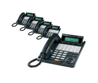 panasonic kx t7453 5 pack
