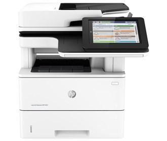 Hewlett Packard LaserJet Managed E52545dn MFP