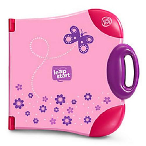 leapstart 3d pink by vtech