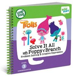 "Product # 80-480300 <br /> <ul> <li><span class=""bluebold"">Interactive Activity Book</span></li> <li>Creative Thinking Skills</li> <li><span class=""redbold"">30+ Activities</span></li> <li>Teaches Problem Solving Skills</li> <li>Interactive Reward Stickers</li> </ul>"
