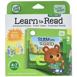 "Product # 80-489800 <br /> <ul> <li><span class=""bluebold"">Learn to Read Activity Book</span></li> <li>Allows Child to Hear Each Word</li> <li><span class=""redbold"">Helps to Recognize Letter Sounds</span></li> <li>Helps to Hear How Word is Spelled</li>  </ul>"