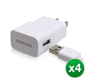 samsung 2 amp charger with usb
