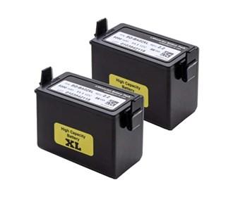 xl battery for ozonics hr150/hr200/hr230 2 pack
