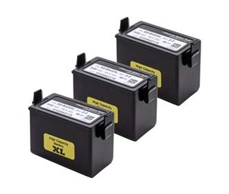 xl battery for ozonics hr150/hr200/hr230 3 pack