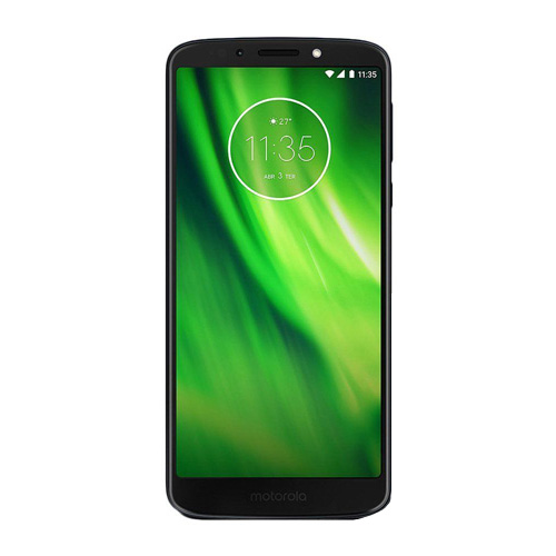 moto g6 play xt1922 5 3gb 32gb deep indigo