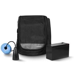 "Product #  010-12462-10 <br /> <ul> <li><span class=""blackbold"">Glove Friendly & Easy To Carry</span></li> <li><span class=""bluebold"">Kit Includes A High-wide CHIRP Transducer</li> <li>Durable, Wear-resistant Nylon Case</li> <li><span class=""greenbold"">Ice Ready Transducer</span></li> <li>Silicon-coated Power Cable</li> <li>Simple And Quick Setup</li> </ul> <br /> <br /> <span class=""models"">Kit Includes:</span> <ul> <li>GT8HW-IF Transducer</li> <li>Power Cable</li> <li>Bag with Handle</li> <li>Foam Float</li> <li>Cable Grommet</li> <li>Rechargeable Battery</li> <li>Battery Charger</li> </ul>  <br /> <span class=""models"">Works with Garmin Models:</span><br /> <ul> <li><span class=""diff1""><strong>echoMAP&trade; CHIRP:</strong></span> 42cv, 42dv, 43cv, 43dv, 44cv, 44dv, 45cv, 45dv, 52cv, 52dv, 53cv, 53dv, 54cv, 54dv, 55cv, 55dv</li>  <li><span class=""diff1""><strong>ECHOMAP Plus:</strong></span> 42cv, 43cv, 44cv, 45cv, 62cv, 63cv, 64cv, 64cv, 65cv, 72cv, 72sv, 73cv, 73sv, 73sv, 74cv, 74sv, 74sv, 75cv, 75sv</li> <li><span class=""diff1""><strong>ECHOMAP UHD:</strong></span>62cv, 63cv, 64cv, 65cv, 72cv, 72sv, 73cv, 73sv, 74cv, 74sv, 75cv, 75sv</li> <li><span class=""diff1""><strong>STRIKER:</strong></span> 4, 5cv, 5dv, 7cv, 7sv</li> <li><span class=""diff1""><strong>STRIKER Plus:</strong></span>4, 4cv, 5cv, 7cv, 7sv</li>  </ul>"